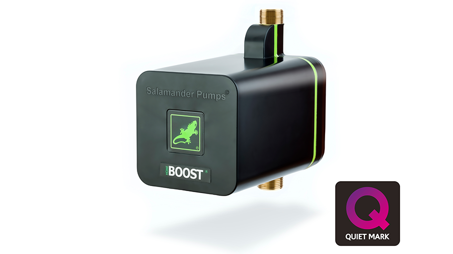 image of Salamander Pumps Homeboost