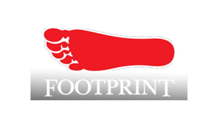 Image of Footprint