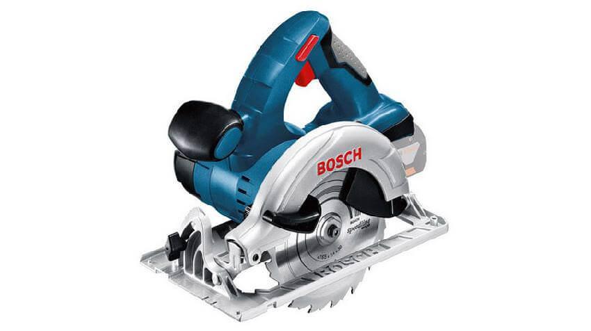 Bosch 18V Circular Saw CCS180 Review | Pro Tool Reviews