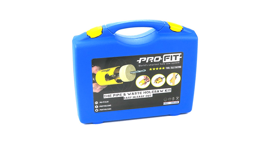 image of Pro-Fit Pipe & Waste Kit