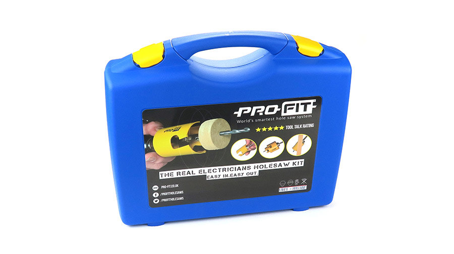 image of Pro-Fit Real Electricians Kit