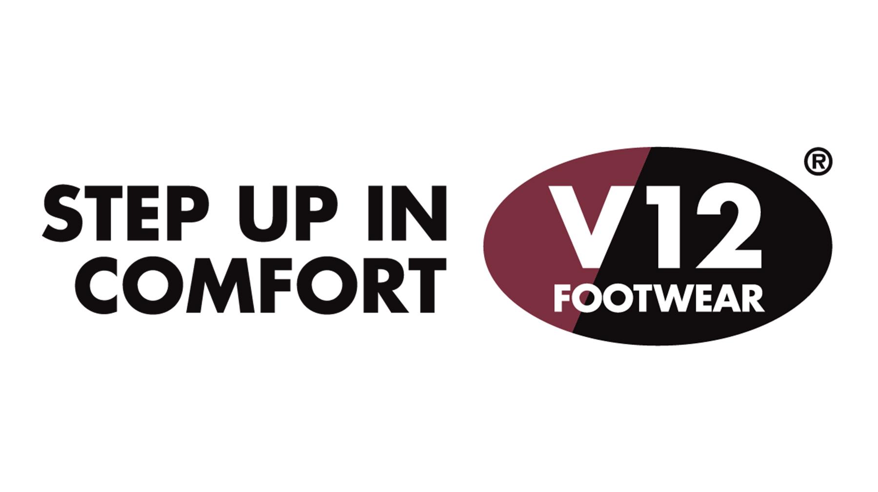 Image of V12 Footwear