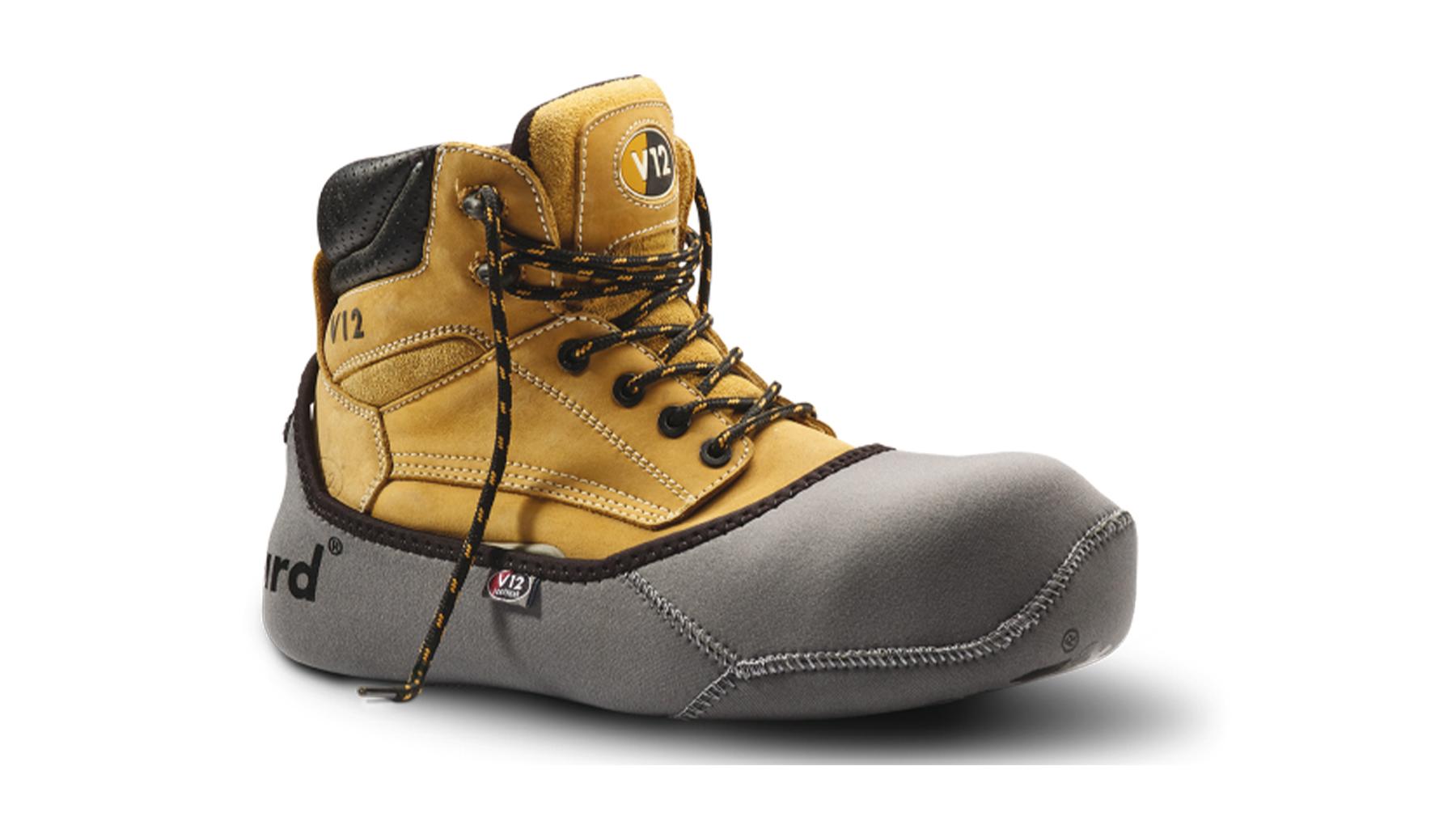 image of V12 Footwear MukGuard
