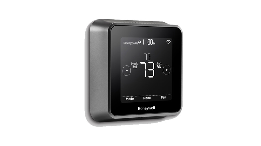 image of Honeywell Lyric T6 Wi-Fi Thermostat