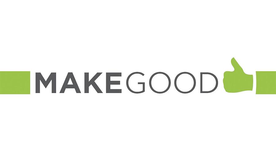 Image of Make Good