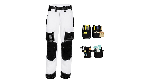 Decorators Workwear Trouser Bundle web