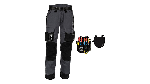 Image of Electricians Workwear Trouser Bundle