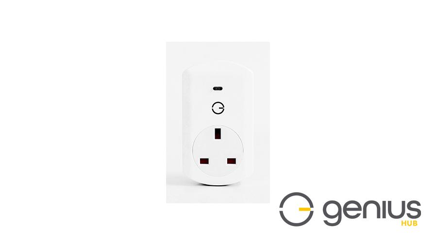 image of Genius Smart Plug