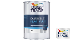Image of Dulux Trade Durable Flat Matt