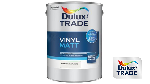 Image of Dulux Trade Vinyl Matt