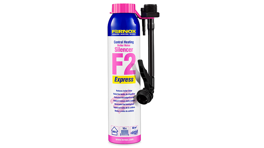 image of Fernox Boiler Noise Silencer F2 Express 265ml
