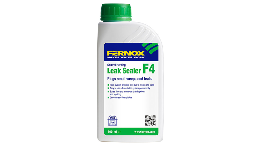 image of Fernox Leak Sealer F4 500ml