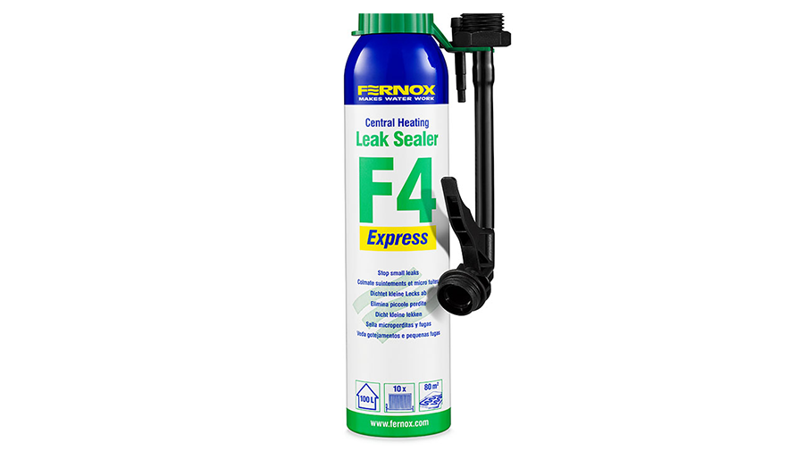 image of Fernox Leak Sealer F4 Express 265ml