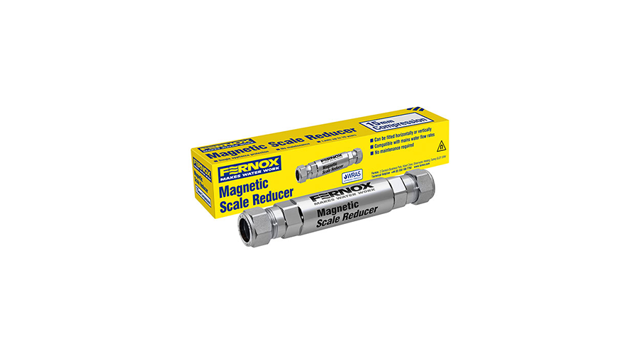 image of Fernox Magnetic Scale Reducer