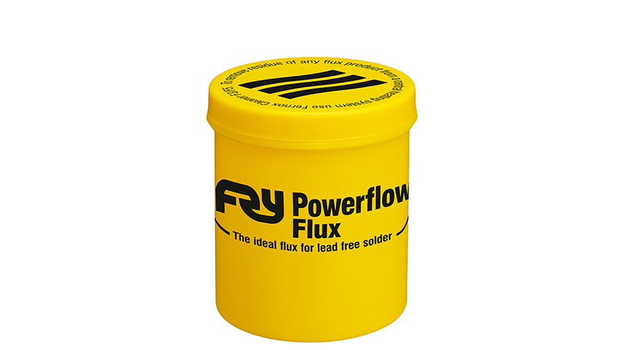 image of Fernox Powerflow Flux