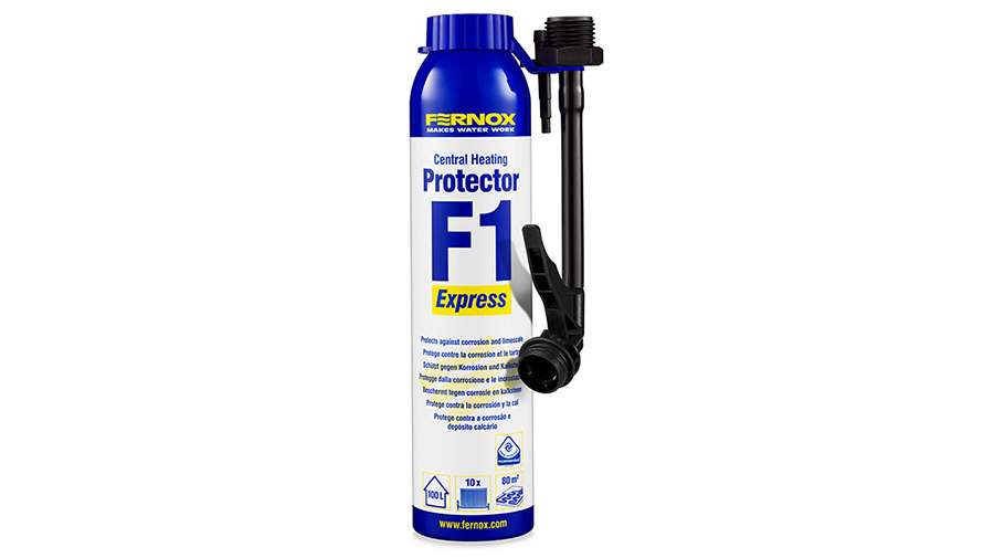 image of Fernox Protector F1 Express 265ml