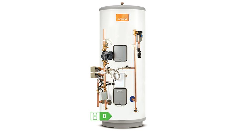 image of Megaflo Eco SystemFit