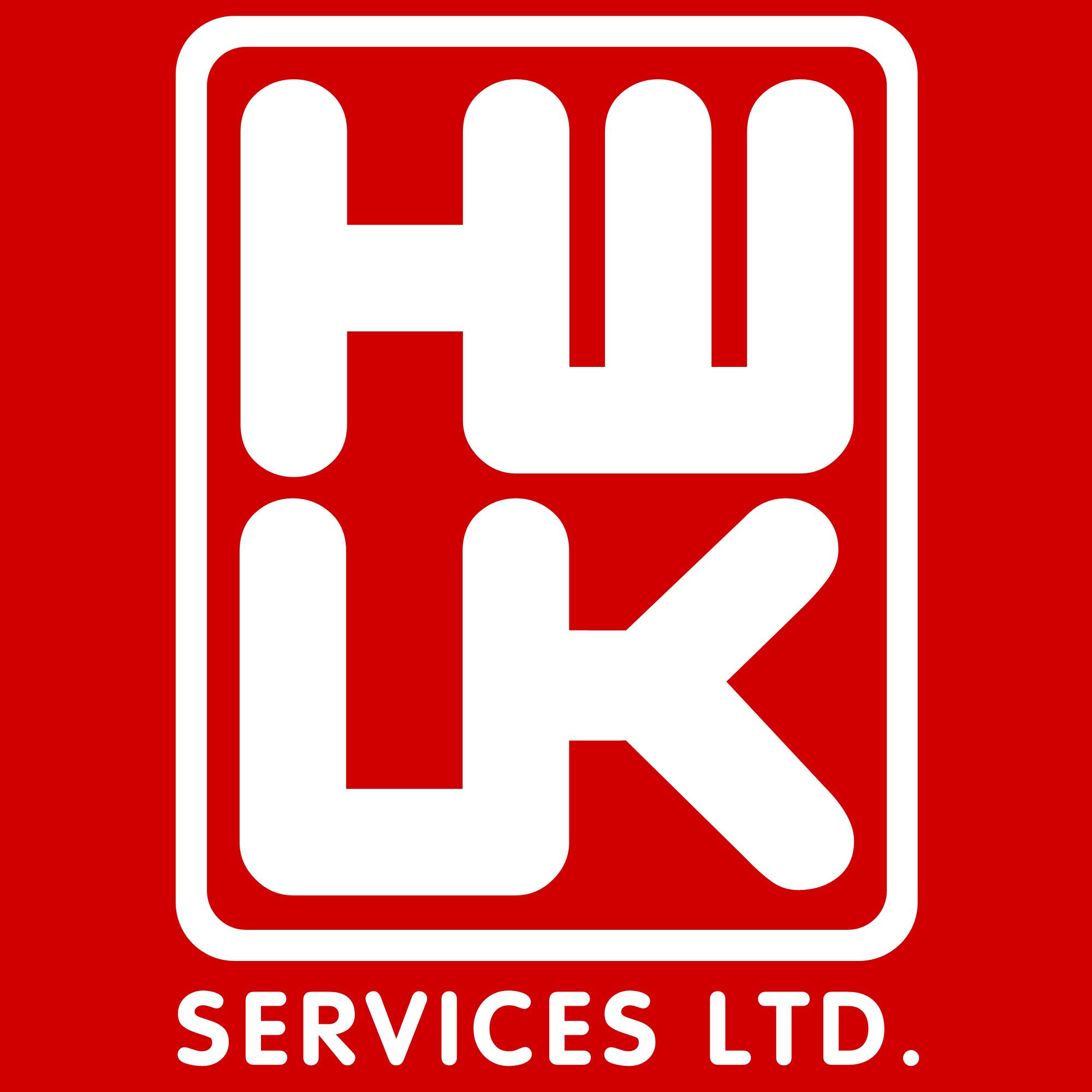 HW UK SERVICES LTD Verified Logo
