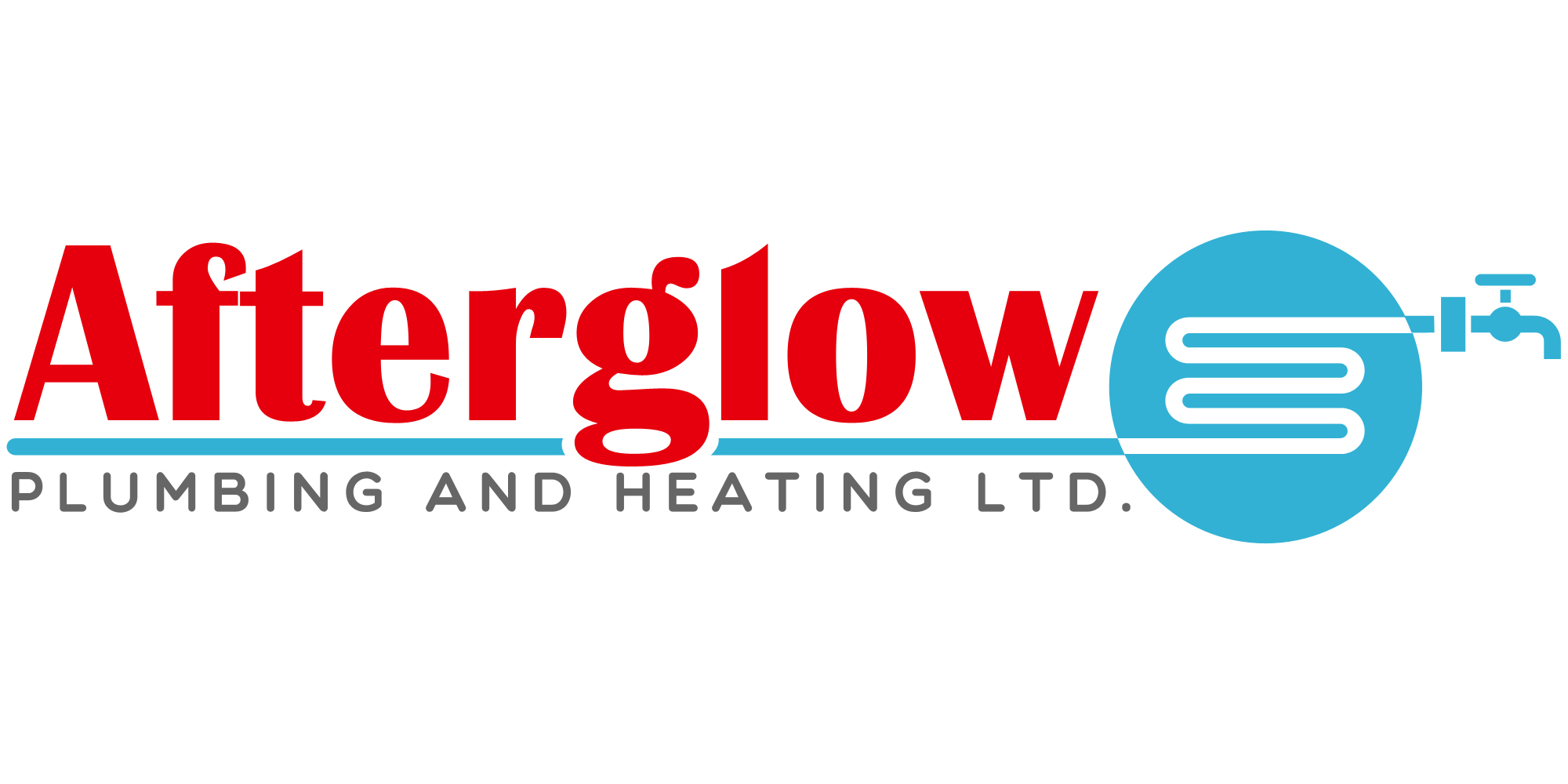 Afterglow Plumbing & Heating Ltd. Verified Logo