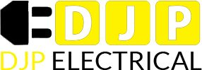 DJP Electrical Verified Logo