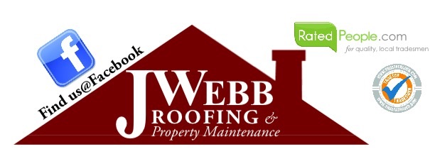 Jwebb roofing & property maintenance