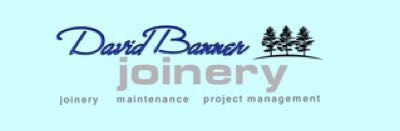 David Banner Joinery Verified Logo