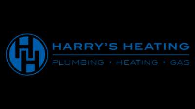 Harry's Heating Verified Logo