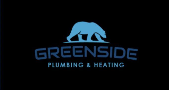 Greenside Plumbing & Heating Verified Logo