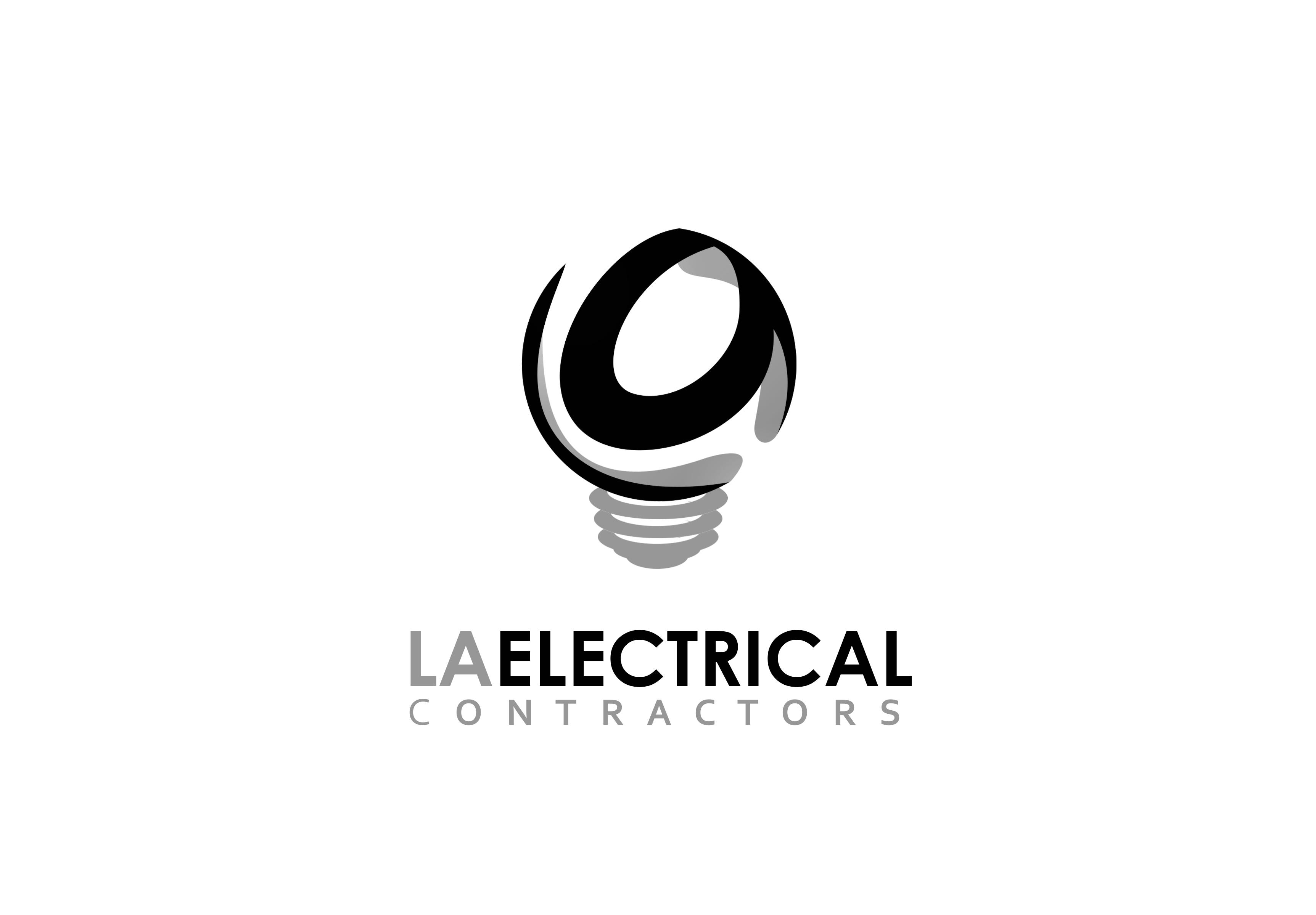 L A Electrical Contractors Verified Logo