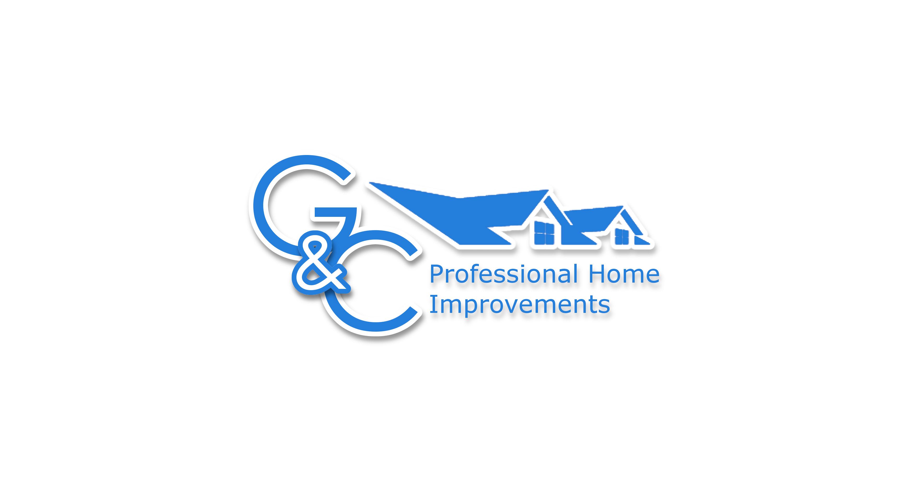 G&C Professional Home Improvements Verified Logo