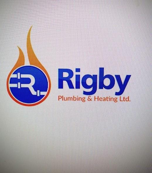 Rigby Plumbing & Heating Ltd Verified Logo