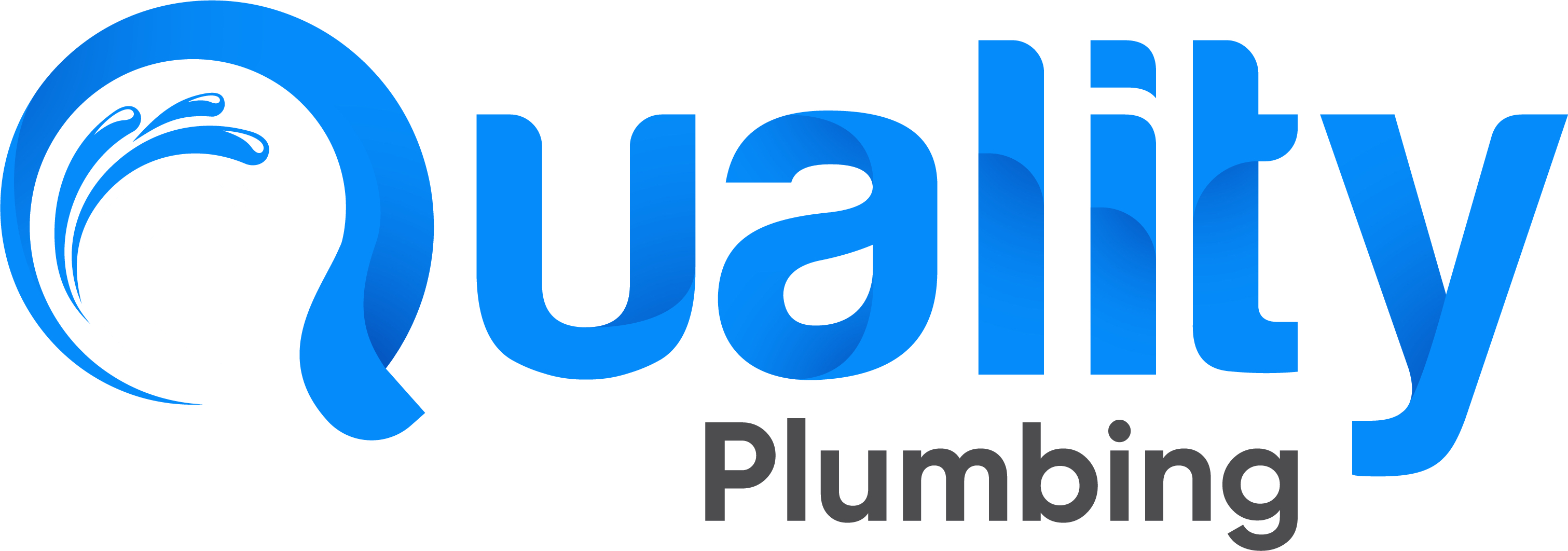 Quality Plumbing Verified Logo