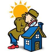 Inspector Moss Verified Logo