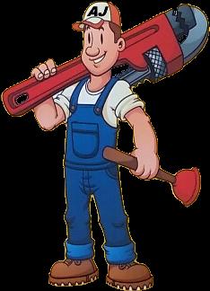 AJ and Sons Plumbing Ltd Verified Logo