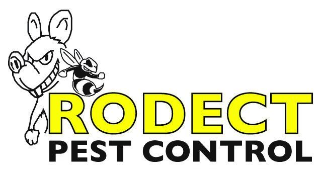 Rodect Pest Control Verified Logo