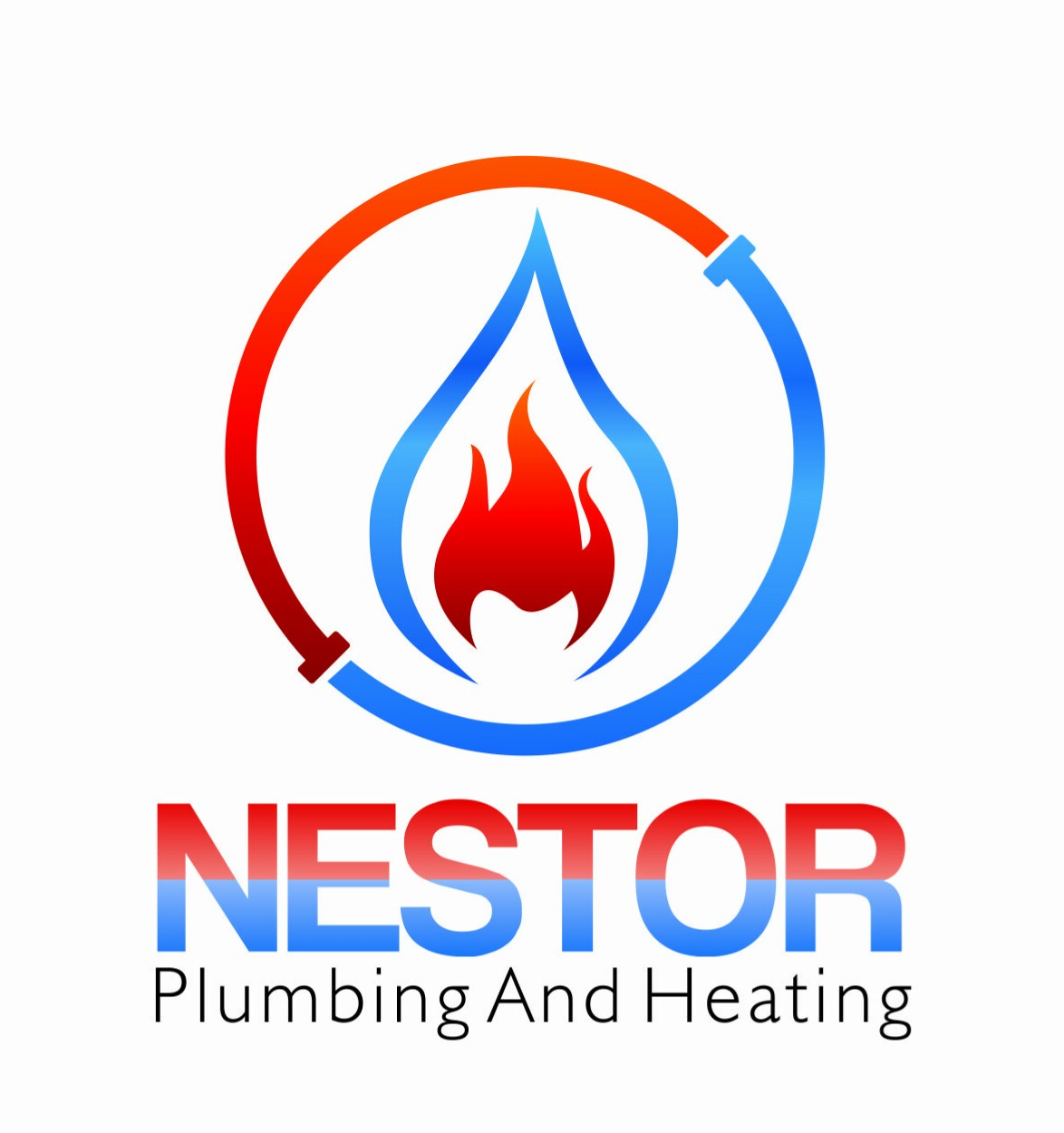 Nestor Plumbing & Heating Verified Logo