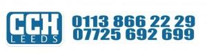 CCH Leeds Verified Logo