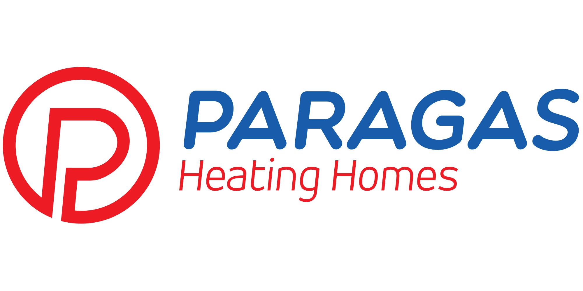 PARAGAS Verified Logo
