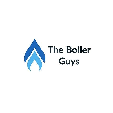 The Boiler Guys Verified Logo