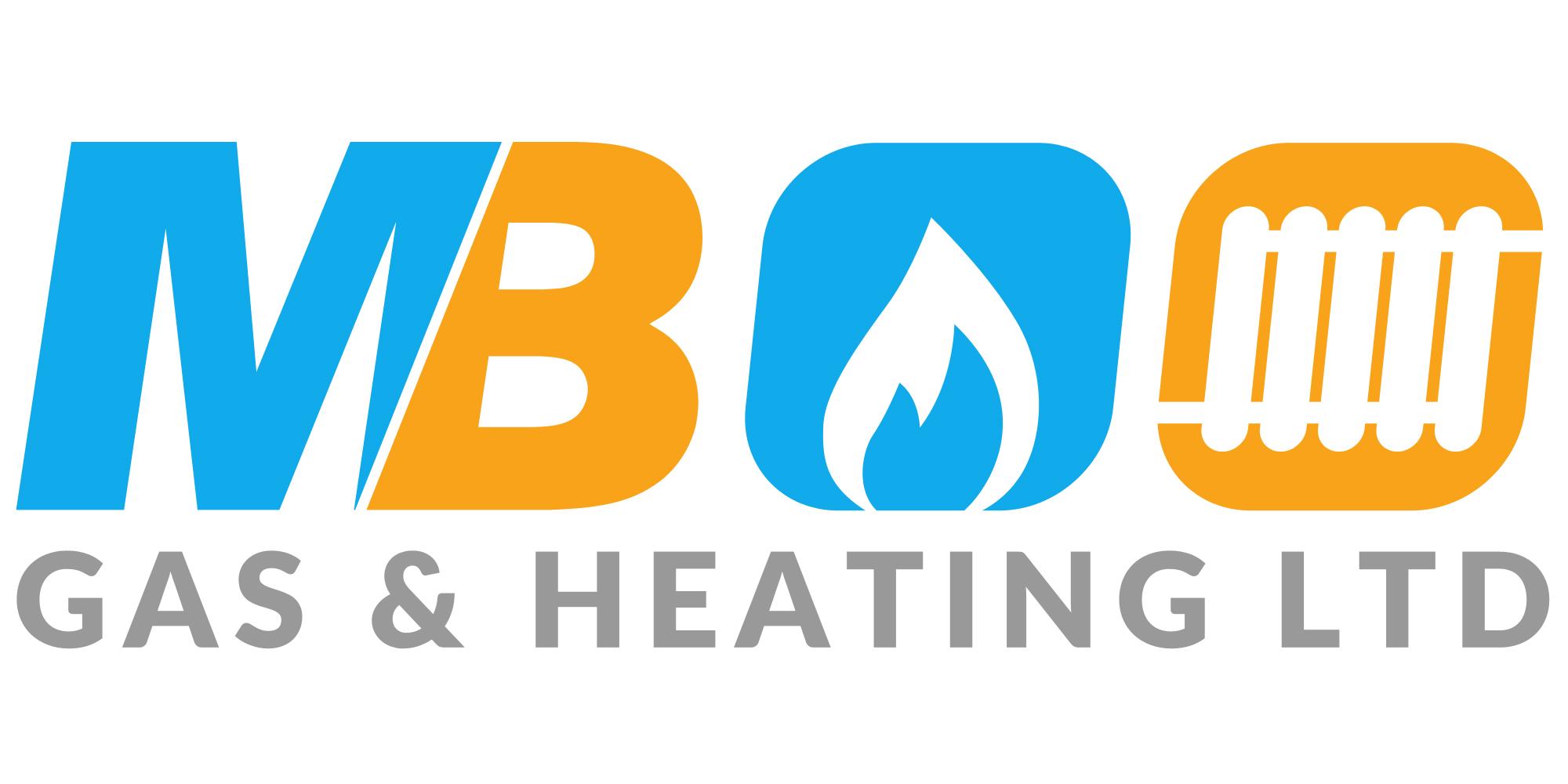 MB Gas & Heating Ltd Verified Logo