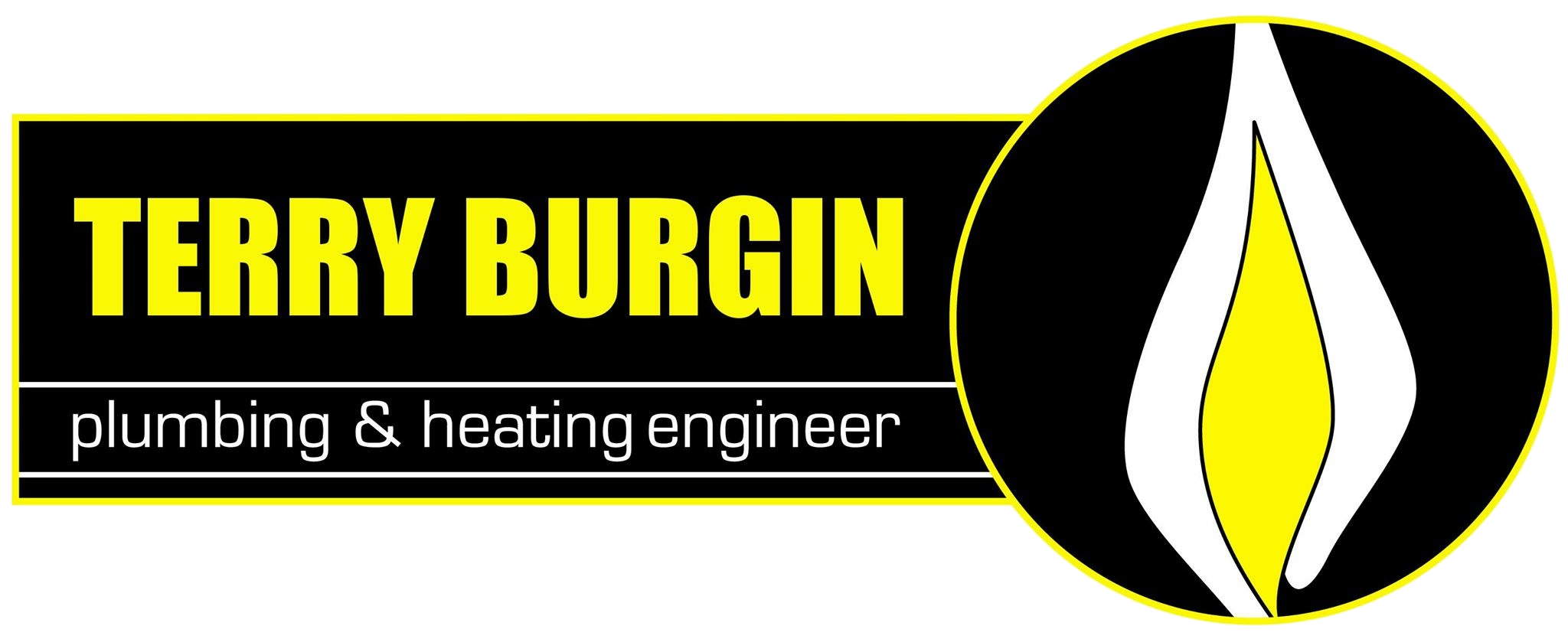 Terry Burgin Plumbing and Heating Engineer Verified Logo