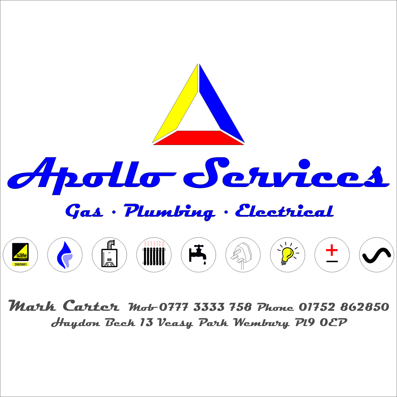 Apollo Services