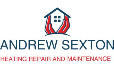 Andrew Sexton Heating Maintenance and Repair Verified Logo