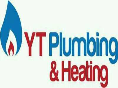 YT Plumbing & Heating Verified Logo