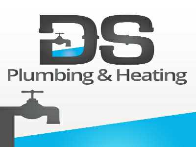DS Plumbing & Heating Verified Logo