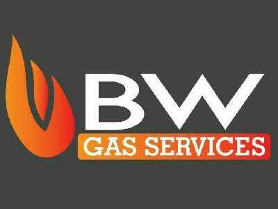 B W Gas Services Verified Logo