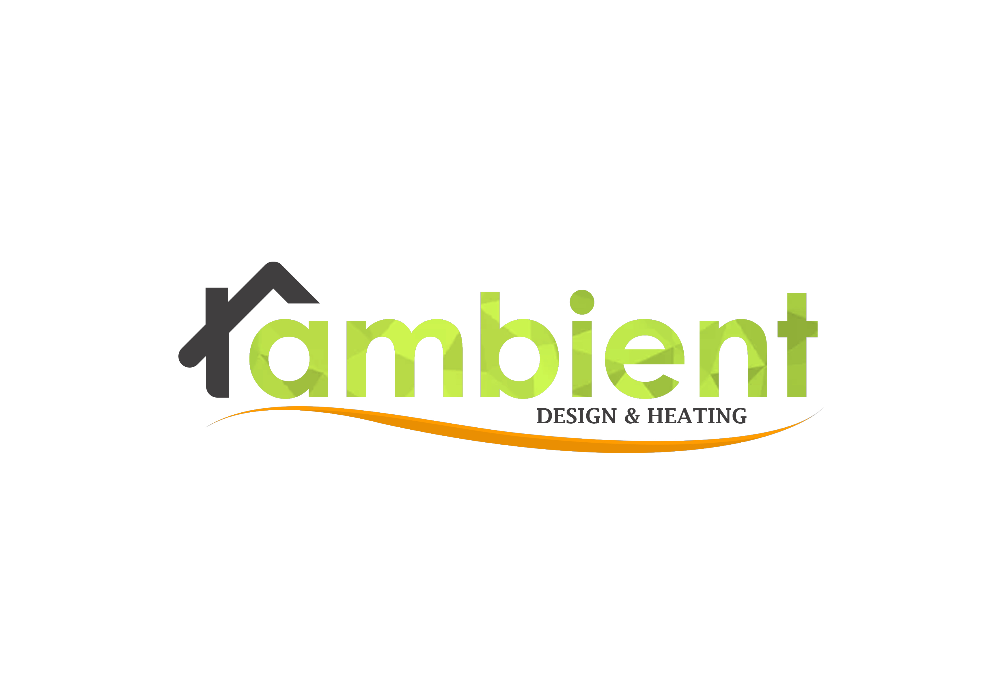 Ambient design and heating Verified Logo