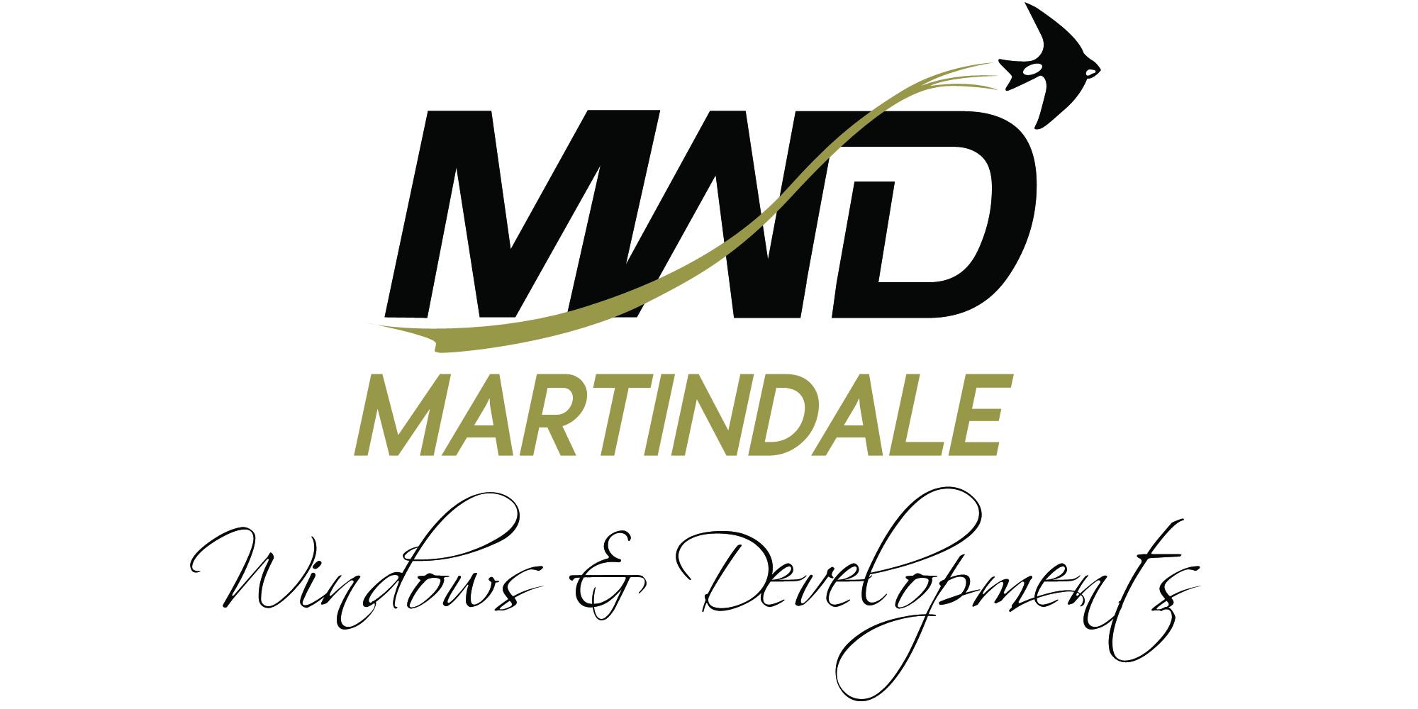 Martindale Windows and Developments Ltd Verified Logo