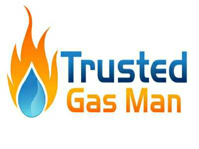 Trusted Gasman Verified Logo