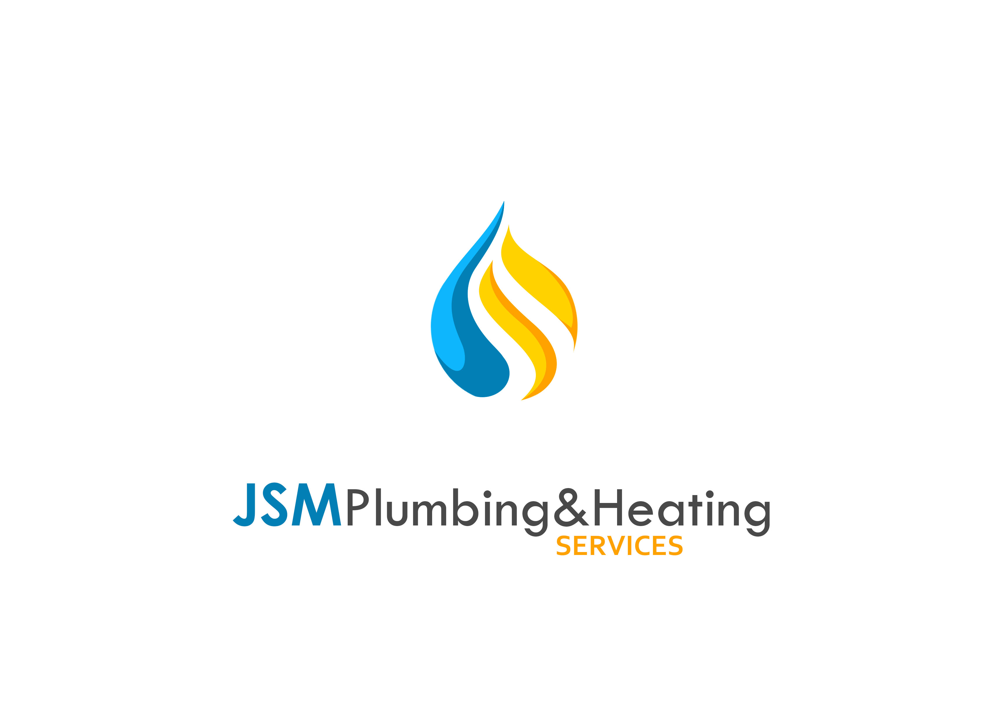 JSM Plumbing and Heating services Verified Logo